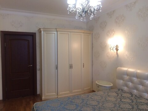 Четырехкомнатная квартира в Солнечногорске - Фото 1
