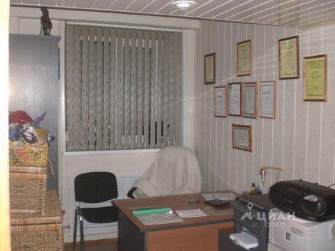 Сдам офис район Пресненский Шмитовский проезд д. 17 - Фото 1