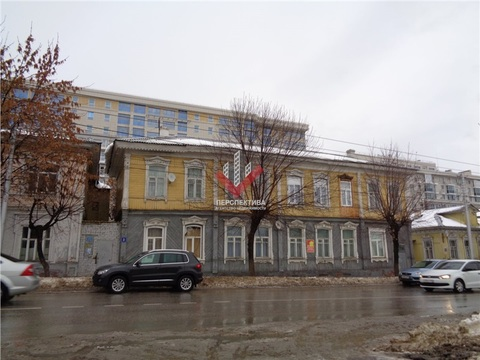 Комната по адресу Октябрьской Революции 23 - Фото 1