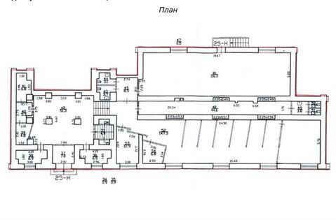 Объявление №44522177: Продажа помещения. Санкт-Петербург, пр-кт Большой В.О., д. 78,
