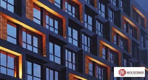 Квартира свободной планировки. Центр Москвы - Фото 2