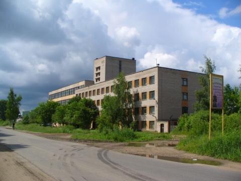 Швейная фабрика в г. Кимры. Общ. пл. 8983 кв. м. - Фото 2