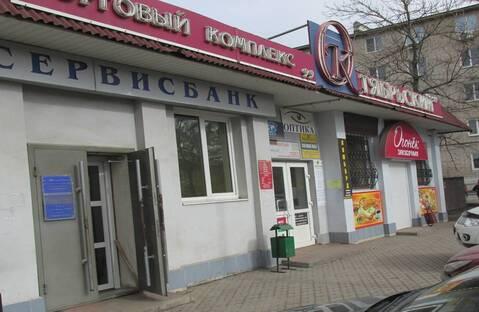 Офис 54.9 кв. м, Новочеркасск. - Фото 2