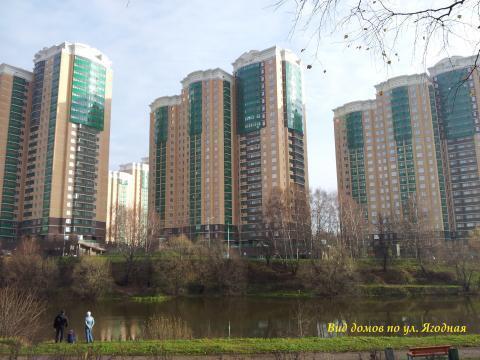 Продажа 2-комн. квартиры в ЖК Загорье - Фото 2