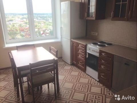 Квартира в доме Бизнес Класса на Рижской - Фото 1