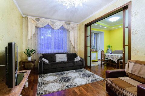 Продаю трехкомнатную квартиру в Дубровой роще (Угличская дом 21) - Фото 1