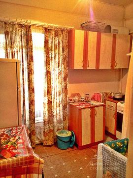 1-комнатная квартира, ул. Октябрьская д. 37/3 - Фото 4