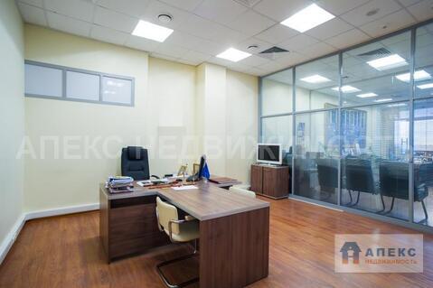 Аренда офиса 135 м2 м. Строгино в бизнес-центре класса А в Строгино - Фото 3