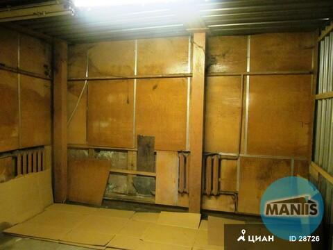 Холодный склад 150м2 на Семеновской - Фото 1