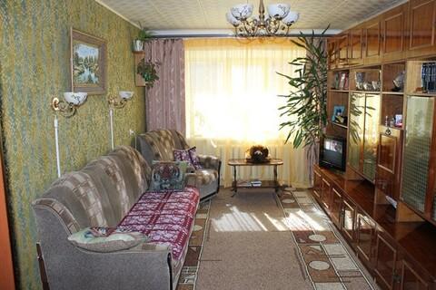 Продаю 3-х квартиру в Кимрском районе, пгт Белый Городок, ул. Парковая - Фото 5