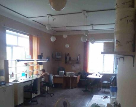 Аренда офиса 36,1 кв.м, ул. им. Рахова - Фото 4