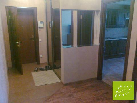1-комн. квартира на ул. Новая, с евроремонтом в новом элитном дом - Фото 2