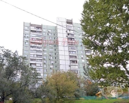 Уютная квартира Севастопольский проспект, дом 15к1 - Фото 2