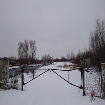 1,72 га в Домодедово, малое бетонное кольцо - Фото 5