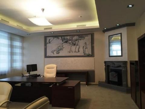 Аренда офиса, м. Баррикадная, Гранатный пер. - Фото 5