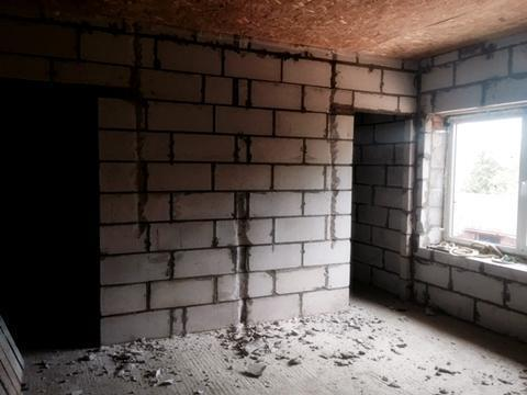 Каменный дом чистовая 300 м2 10 сот 31 км Киевское Калужское - Фото 5
