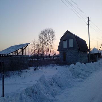 Продам дом в Каменноозёрском - Фото 2
