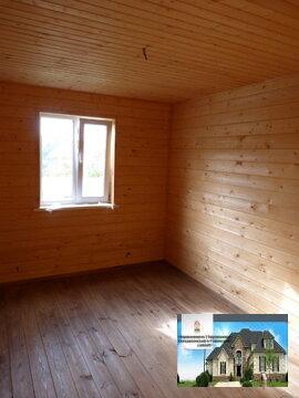 Продам новую дачу рядом с озером Белое п.Белоозерский - Фото 4
