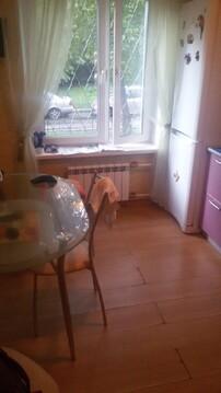 Сдается комната в двухкомнатной квартире с одной хозяйкой - Фото 3