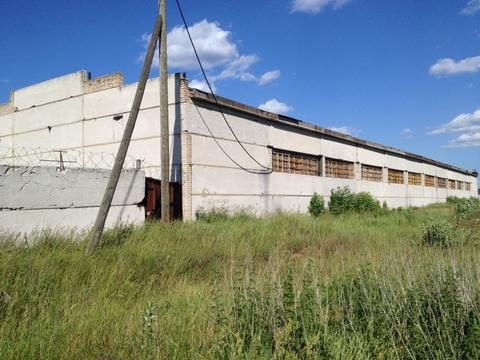 Производственное на продажу, Киржачский р-он, Федоровское д, Мира ул. - Фото 5