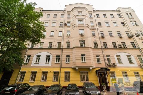 Продается Магазин. , Москва г, Трехпрудный переулок 11/13с1 - Фото 3