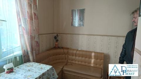 Сдается комната в 2-комнатной квартире в Дзержинском - Фото 2