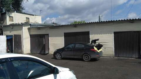 Автосервис в аренду - Фото 5
