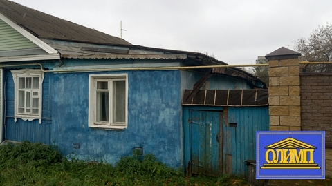 Продам долю дома по ул. Фрунзе - Фото 1