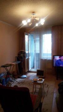 Продам 1/2 долю в двухкомнатной квартире, ул. Пролетарская-4, Мещера, Купить квартиру в Нижнем Новгороде по недорогой цене, ID объекта - 316231280 - Фото 1