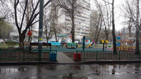 3-х комнатная квартира м. Рязанский Проспект - Фото 1