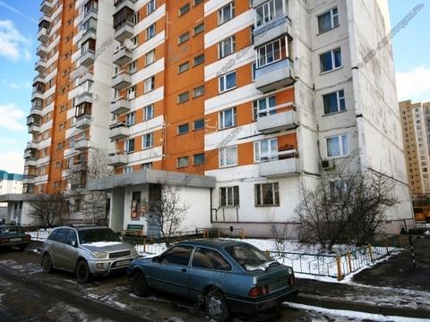 Продажа квартиры, м. Митино, Ул. Генерала Белобородова - Фото 3
