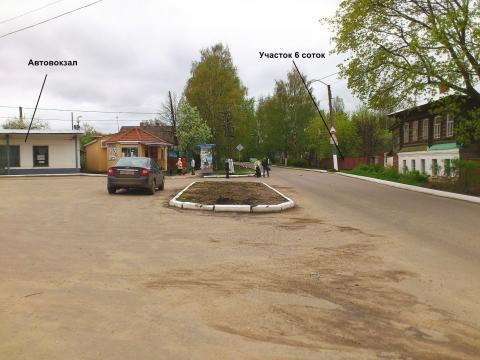 Земельный участок 6 соток на Волге в г. Плес - Фото 2