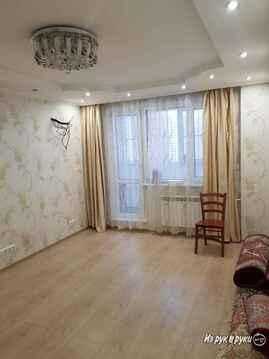 Уютная 1-комнатная квартирка