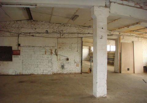 Производственно-складской комплекс 2200 м2. д.Новосельцево, Дмитровско - Фото 3