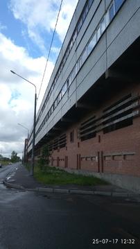 Производственно - складское помещение ул. Новоселов 49, 500м2, 1эт - Фото 3
