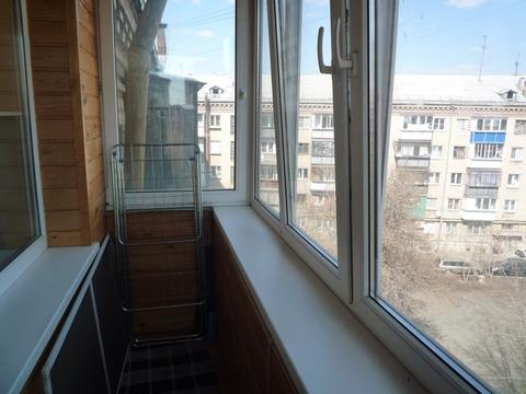 Аренда квартиры, Челябинск, Ул. Цвиллинга - Фото 4