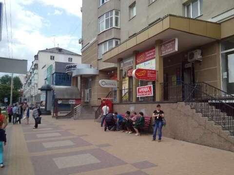 Аренда торгового помещения, Белгород, Ул. Преображенская - Фото 1
