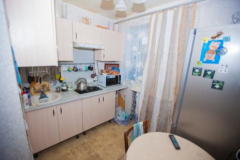 Две комнаты на продаже в 3-х комнатной квартире, ул. Рабочая, д. 57к2 - Фото 2