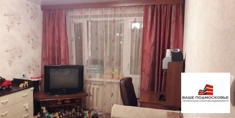 Однокомнатная квартира в 4 микрорайоне - Фото 1