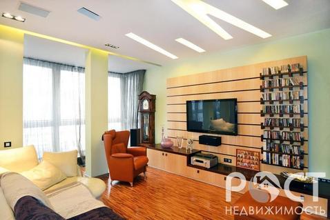 Элитная квартира в центре Москвы - Фото 3