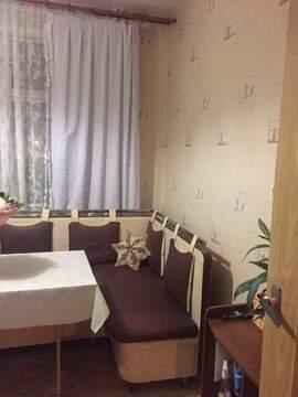 Сдается 3х комнатная квартира , м Братиславская, Верхние поля д.6 - Фото 4