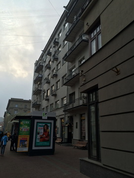 Квартира на Арбате - Фото 4
