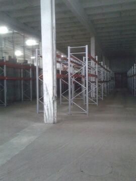 Аренда склада с пандусом 870 кв.м. Без комиссии - Фото 3