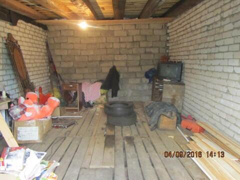 Продам гараж в Александрове район хлебокомбината - Фото 4