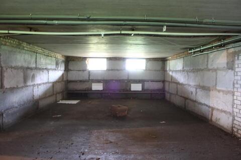 Нежилое помещение 183 кв.м. в г.Киржач - Фото 4