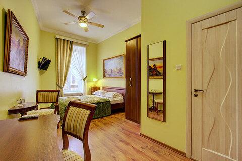 Сдам комнату в 2-х комнатной квартире, без соседей. - Фото 1