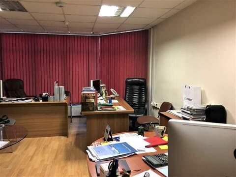 Отличный офис 250 м пешком м. Войковская - Фото 4