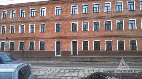 Аренда офис г. Москва, м. Семеновская, ул. Семеновская М, 30, стр. 8 - Фото 4