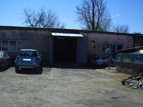 Сдаётся складское помещение 150 м2 - Фото 1