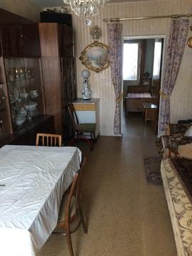 Свободная продажа 3 комнатной квартиры в Бирюлево - Фото 1